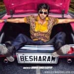 Ranbir Kapoor's Besharam fails to find space on small screen