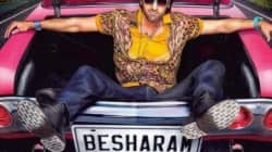Besharam satellite deal cancelled