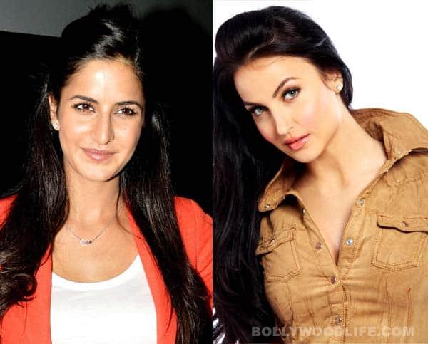 Does Katrina Kaif have no interest in Salman Khan's affairs?