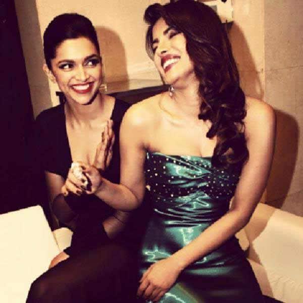 Deepika Padukone and Priyanka Chopra - B-town's best ...
