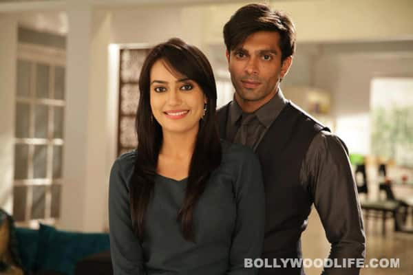 Qubool Hai: Will Asad and Zoya fly to New York for three years?