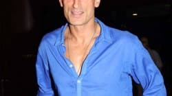 Rahul Dev in Devon Ka Dev Mahadev