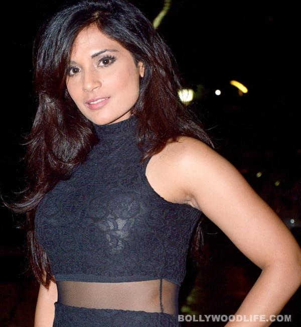 Ram-Leela: Richa Chadda not upset with the promotions