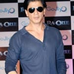 Shahrukh Khan: My impending b'day reminds me of the time when sweets were given around the class