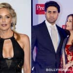 Sharon Stone finds Aishwarya Rai Bachchan and Abhishek Bachchan very generous