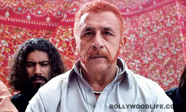 Pakistani film Bhaag Zinda starring Naseeruddin Shah at Oscars
