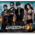 Dhoom:3 quick movie review: It's definitely a Dhoom day and not doomsday!