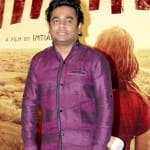 AR Rahman: Once I am finished with all my work, I will focus on production