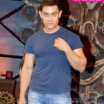 What does 2014 have in store for Aamir Khan?