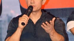 Aamir Khan is unhappy with the script of Dhoom:3