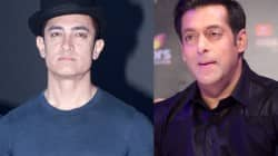 Why does Aamir Khan feel that Salman Khan will not make a good politician?