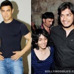 Will Aamir Khan produce son Junaid's film?