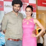 Are Aditya Roy Kapur and Shraddha Kapoor officially a couple?