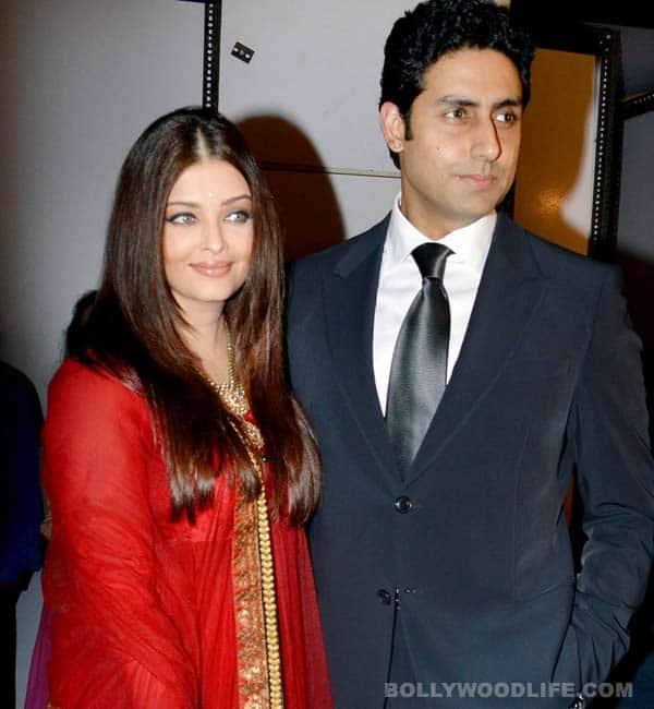 Abhishek Bachchan denies rift between Aishwarya Rai Bachchan and Jaya Bachchan