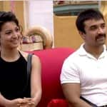 Bigg Boss 7: Ajaz Khan fails to be ek number, says wished for Gauahar Khan's win!
