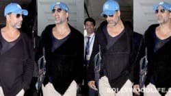 Akshay Kumar to sport a new look for Gabbar