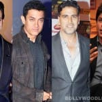 Aamir Khan, Hrithik Roshan, Akshay Kumar, Shahrukh Khan: Who was the biggest entertainer in 2013?