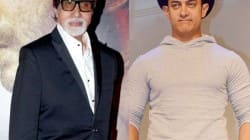 Is Aamir Khan following Amitabh Bachchan's footsteps