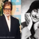 Amitabh Bachchan to step into Raj Kapoor's shoes?