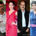 Delhi state elections: Anushka Sharma, Anupam Kher, Gul Panag celebrate Arvind Kejriwal's win