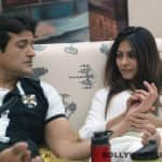 Bigg Boss 7: Is Tanishaa Mukherji lying about her relationship with Armaan Kohli?