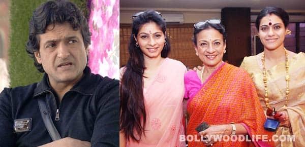 Bigg Boss 7: Will Tanishaa Mukherji choose Armaan Kohli over Kajol and Tanuja to celebrate new year?
