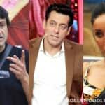 Bigg Boss 7: Is Sophia Hayat accusing Salman Khan of being biased towards Armaan Kohli?