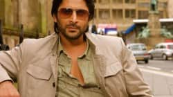 Arshad Warsi in an intense role