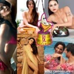 The 3rd BollywoodLife Awards: Sherlyn Chopra, Veena Malik or Poonam Pandey…Who dared to bare the most?