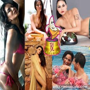 The 3rd BollywoodLife Awards: Sherlyn Chopra, Veena Malik or Poonam Pandey…Who dared to bare the most?