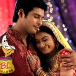 The 3rd BollywoodLife Awards 2013: Toral Rasputra and Siddharth Shukla win the Zero Chemistry Couple title!