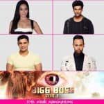 Bigg Boss 7 nominations: VJ Andy, Sangram Singh, Kushal Tandon and Sofia Hayat nominated