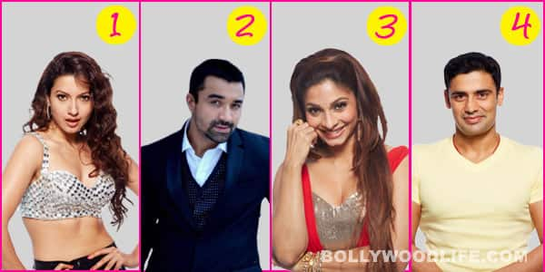 Bigg Boss 7: Gauahar Khan will beat Tanishaa Mukherji, Ajaz Khan and Sangram Singh to win, fans say!