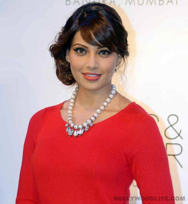 Bipasha Basu on fit women