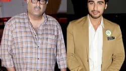 Boney Kapoor will not produce Arjun Kapoor's Tevar