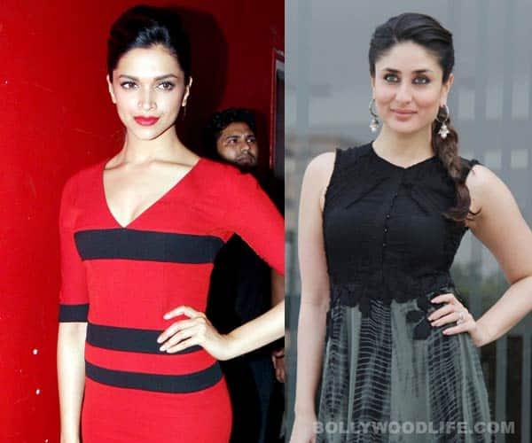 Deepika Padukone to replace Kareena Kapoor Khan in Shuddhi?