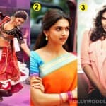 Deepika Padukone looked best in her Ram-Leela avatar, think fans!