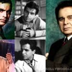 Dilip Kumar birthday special: The legend turns 91!