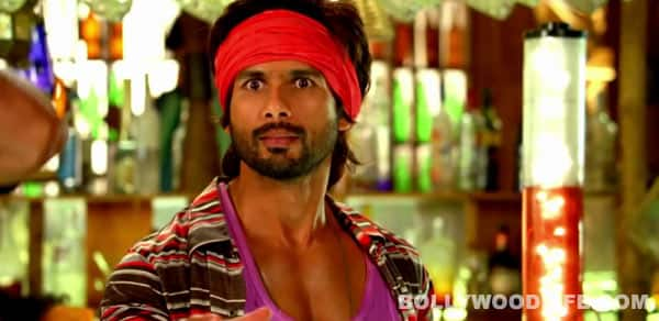 R…Rajkumar box office collection: Shahid Kapoor's action flick rules at single screens!