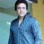 Govinda turns 50, happy birthday!