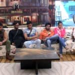 Bigg Boss 7 diaries day 85: Are Kushal Tandon and Gauahar Khan using Ajaz Khan to move ahead in the game?