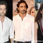 Arjun Rampal rubbishes involvement in the Hrithik Roshan-Sussanne marriage