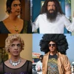 Javed Jaffrey plays seven wacky roles in Mr Joe B Carvalho