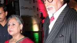 Amitabh Bachchan happy about Jaya Bachchan's TV show