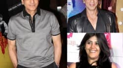 Jeetendra asks Ekta Kapoor to bury hatchet with Shahrukh, Imran and Abhishek Kapoor