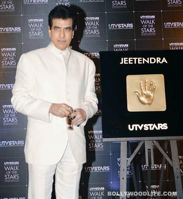 Jeetendra shares his worries about his children not getting married