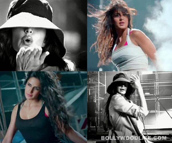 Dhoom:3 song Kamli making: Is Katrina Kaif a perfectionist?