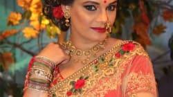 Kanika Maheshwari on Nach Baliye 6