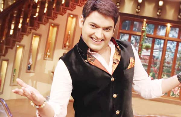 Kapil Sharma to perform at a charity concert in Delhi for a cause!