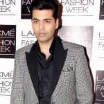Karan Johar to act again – but will he dance?